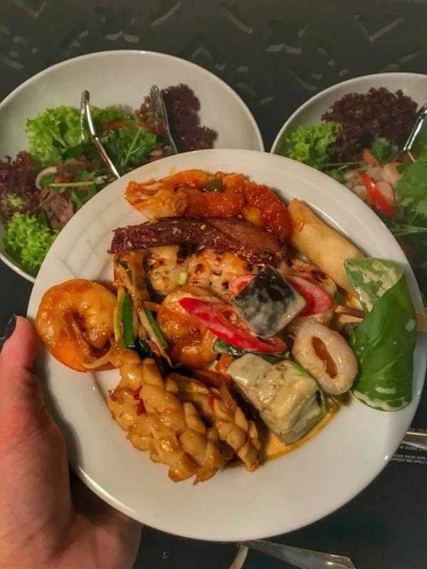 Tajskie Rajskie Otwarcie Thai Thai W Poznaniu Foodie Dreamka