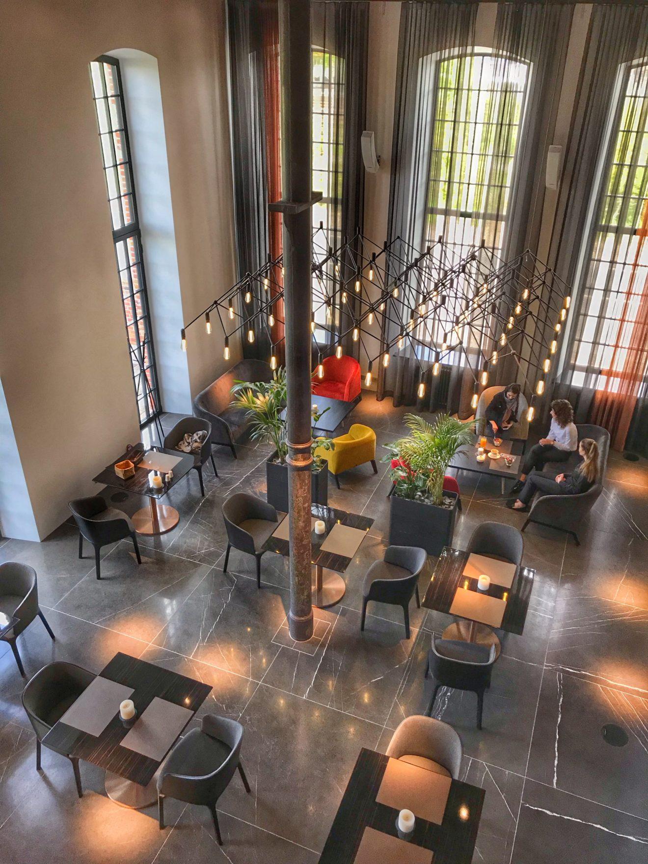 Gorzelnia Hotel & Restauracja