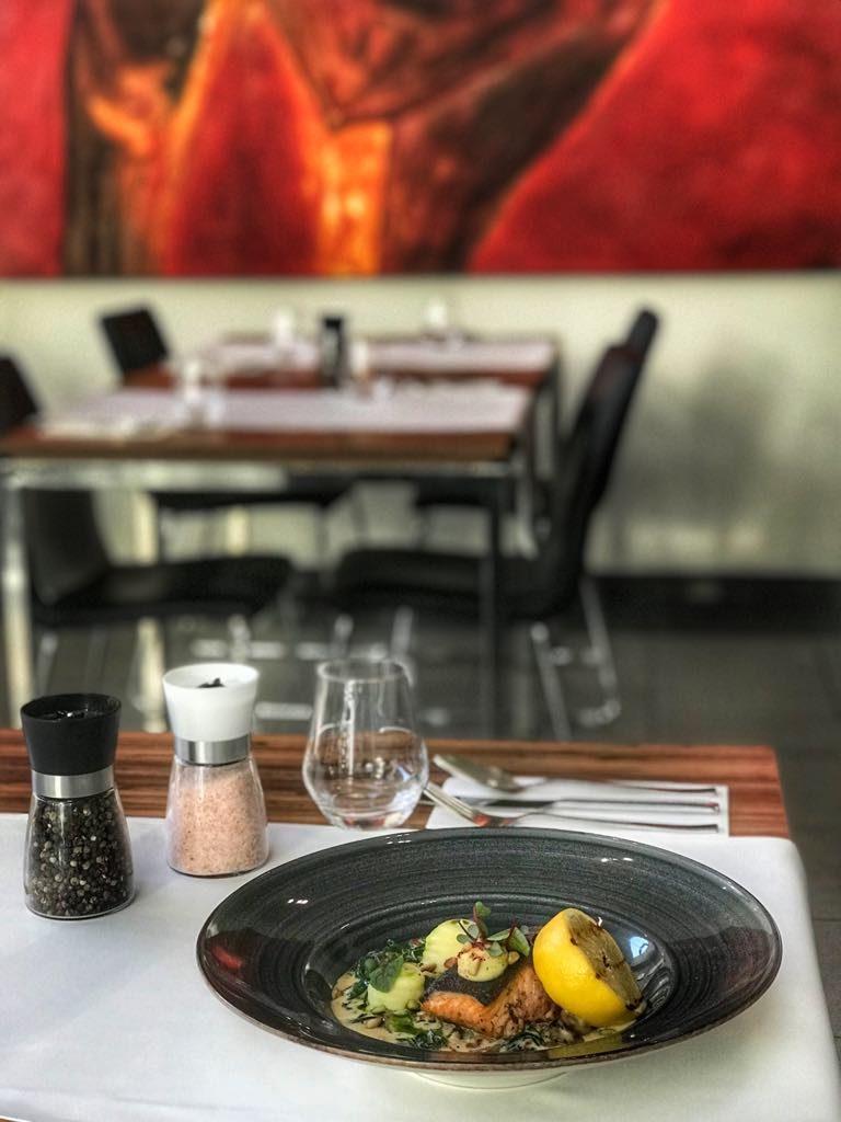 Steak & Grill RESTAURANT – odświeżone menu