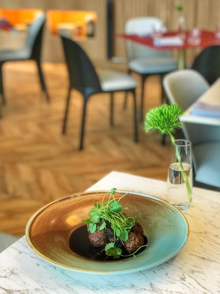 Restauracja Rynek – lokalnie, świeżo, sezonowo
