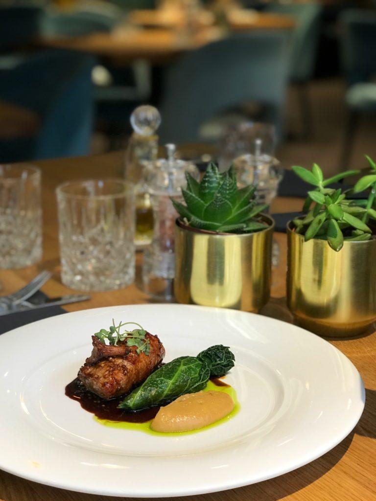Fine Dining Week w restauracji Papavero
