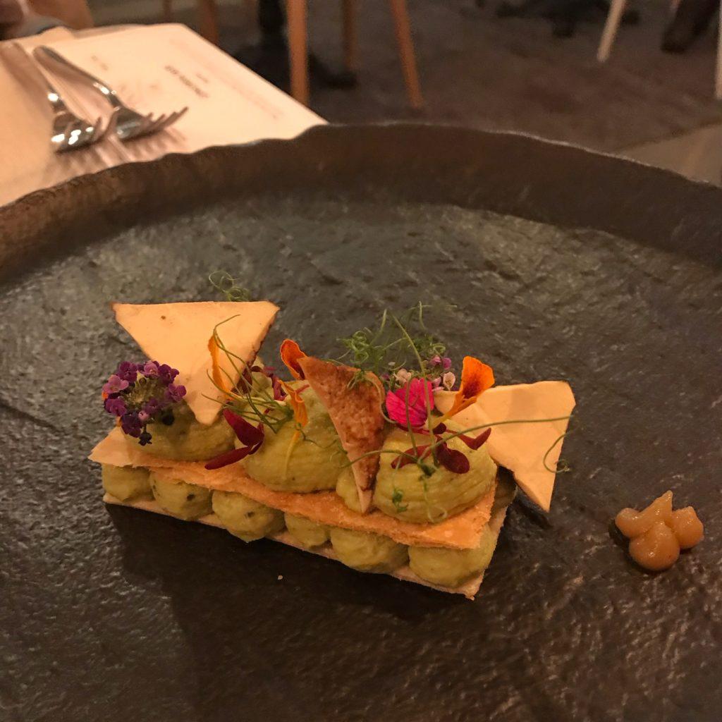 Fine Dining Week w Concordia Taste