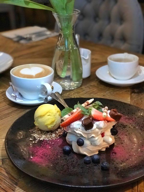 Restauracja Margeritta