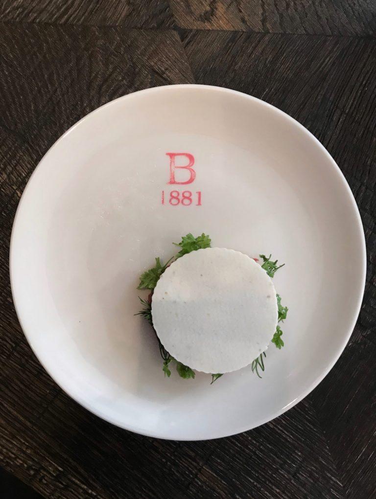 Bottiglieria 1881 – restauracja z gwiazdką Michelin