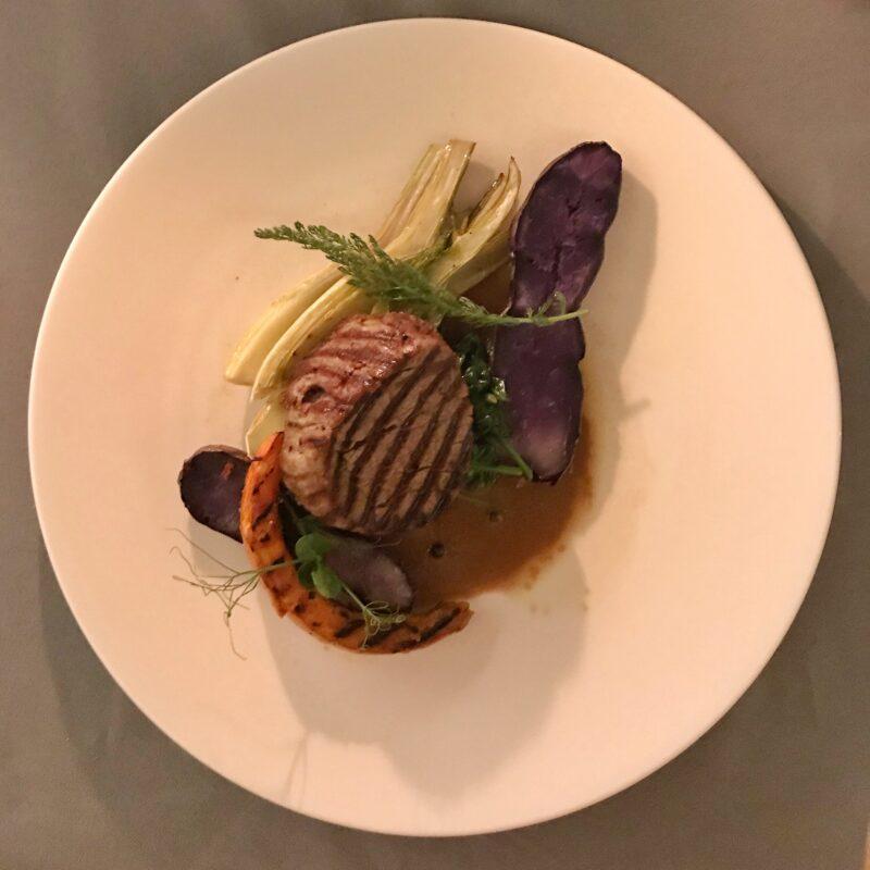 Nova Kuchnia, kolacja Soul&Wine