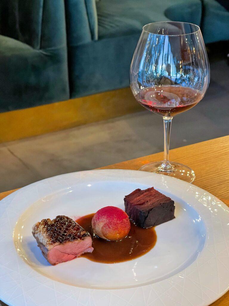 62 Bar & Restaurant – Pierwsza Kolacja Degustacyjna